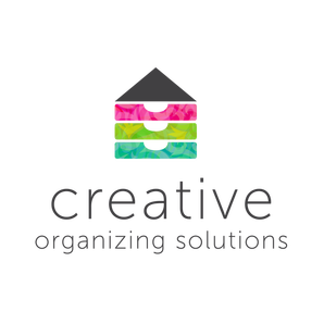 CREATIVE ORGANIZING SOLUTIONS - PROFESSIONAL ORGANIZER